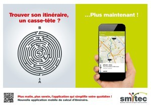 Application mobile-SMITEC
